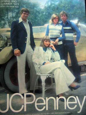 Absolutely Hilarious JCPenney Catalogue from 1977 (You HAVE to read!)